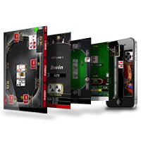 poker sur mobile