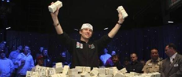 WSOP 2009 Main Event Episodes 15 et 16