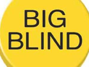 Cash Game : Jouer la Big Blind