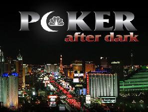 Episode 64 Saison 5 PoKer After Dark Cash Game