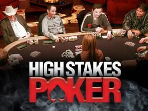 Emission TV High Stakes Poker – Vidéo Episode 8 Saison 7