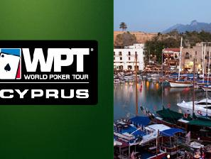 Programme du World Poker Tour Chypre
